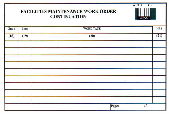 Job Order Cost Sheet Template